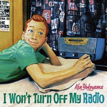 この画像は、このサイトの記事「Ken Yokoyama I Won't Turn Off My Radio 新曲 無料視聴 動画まとめ」のイメージ写真画像として利用しています。