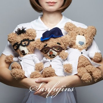 この画像は、このサイトの記事「サンフジンズ スリーシンフサンズ アルバム新曲リリース情報 無料動画まとめ」のイメージ写真画像として利用しています。