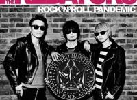 この画像は、このサイトの記事「THE PREDATORS ROCK'N' ROLL PANDEMIC アルバム新曲リリース情報 無料動画まとめ」のイメージ写真画像として利用しています。