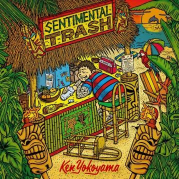 この画像は、このサイトの記事「Ken Yokoyama Sentimental Trash アルバム新曲リリース情報 無料動画まとめ」のイメージ写真画像として利用しています。