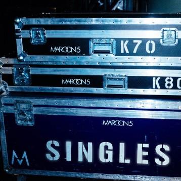この画像は、このサイトの記事「マルーン5 シングルス アルバム新曲リリース情報 無料動画まとめ」のイメージ写真画像として利用しています。